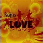 THE BEATLES LOVE (2LP)