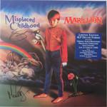 MARILLION MISPLACED CHILDHOOD DLX 4LP BOX SET