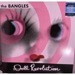 BANGLES BF 2020 - DOLL REVOLUTION (LTD HAND-NUMBERED 2-LP STREAKED PINK VINYL)