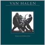 VAN HALEN WOMEN AND CHILDREN FIRST (REMASTERED) (LP)