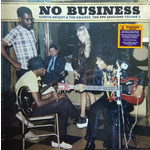 CURTIS KNIGHT BF 2020 - NO BUSINESS: THE PPX SESSIONS VOLUME 2