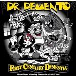 DR. DEMENTO BF 2020 - FIRST CENTURY DEMENTIA