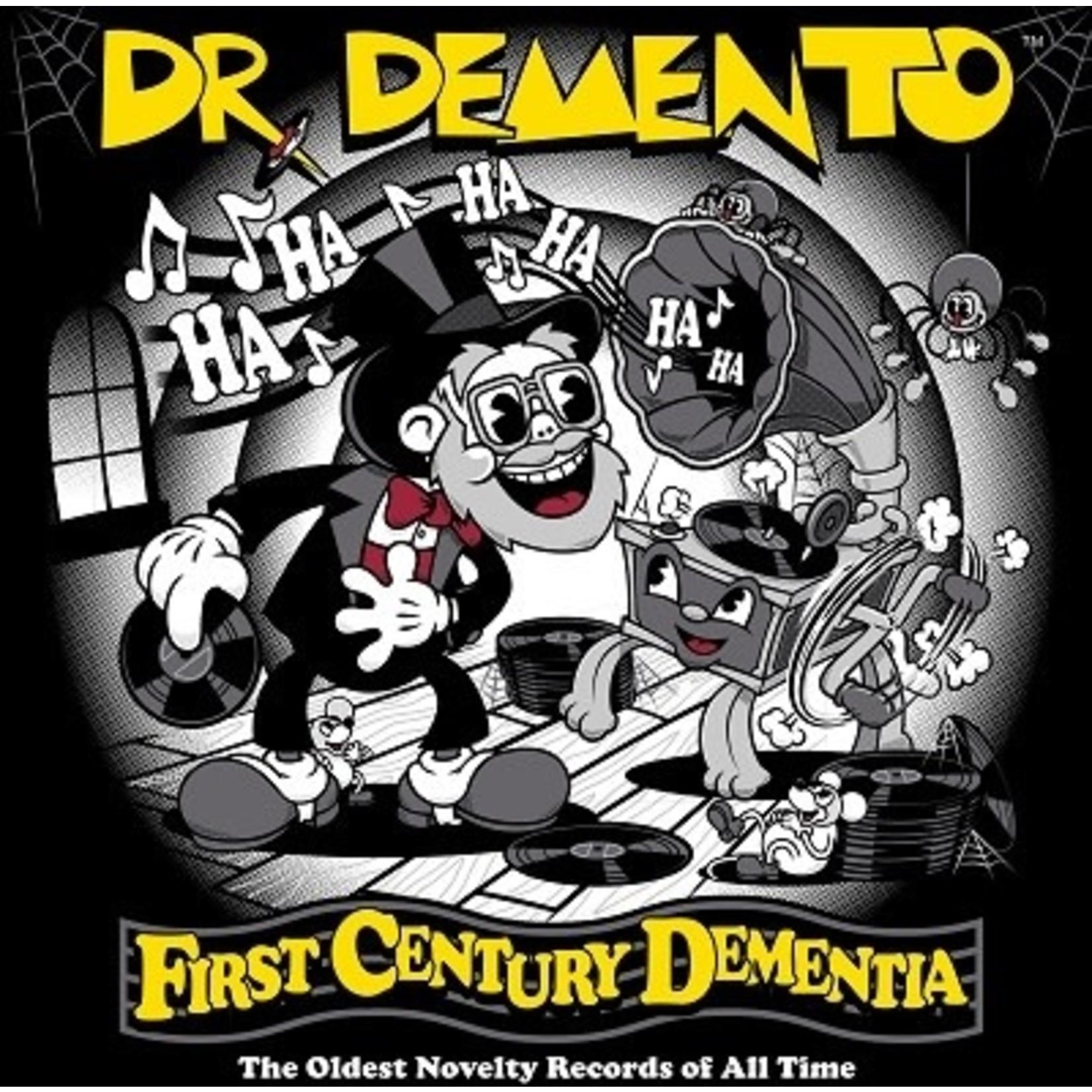 DR. DEMENTO BF20 - FIRST CENTURY DEMENTIA