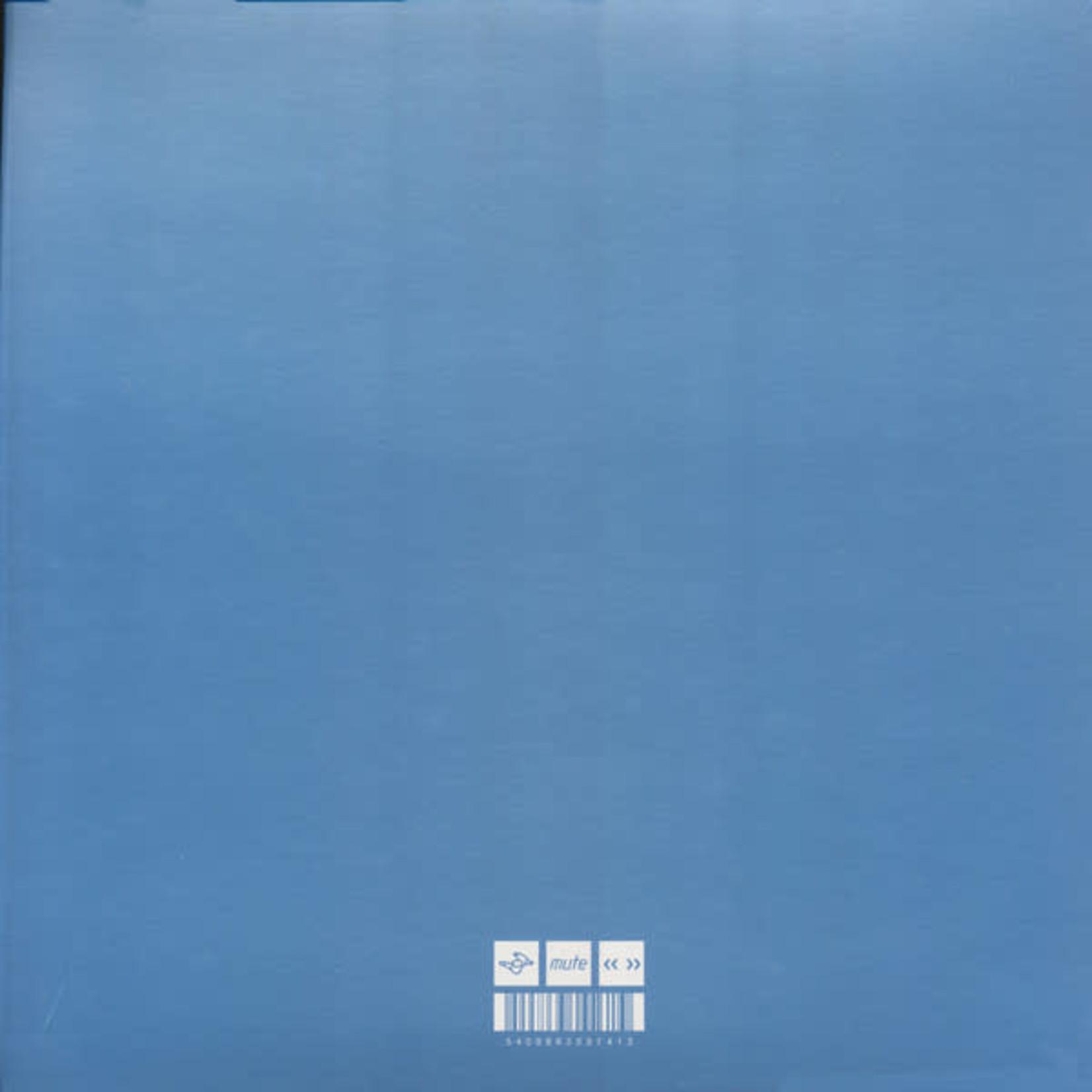 NEW ORDER BE A REBEL  DOVE GREY VINYL LP