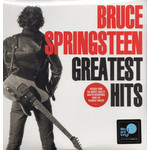 BRUCE SPRINGSTEEN & THE E STREET BAND SPRINGSTEEN GREATEST HITS  2LP