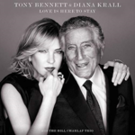 DIANA KRALL LOVE IS HERE TO STAY