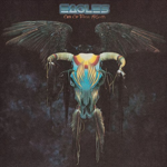 THE EAGLES ONE OF THESE NIGHTS (NEW VERSION) LP