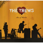 THE TREWS DEN OF THIEVES  SPECIAL EDITION 2LP