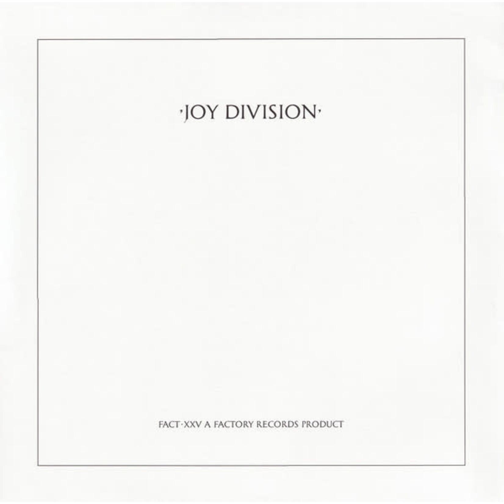 NEW ORDER & JOY DIVISION CLOSER (LP)