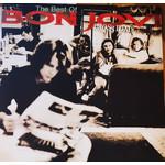 BON JOVI CROSSROADS BEST OF BON JOVI (2LP)