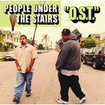 PEOPLE UNDER THE STAIRS O.S.T.  2LP