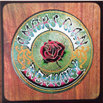 GRATEFUL DEAD AMERICAN BEAUTY (LP) 50th ANNIVERSARY RM