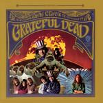 GRATEFUL DEAD THE GRATEFUL DEAD 50th ANNIVERSARY REMASTER LP
