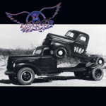 AEROSMITH PUMP (LP)