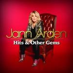 JANN ARDEN HITS & OTHER GEMS  LP