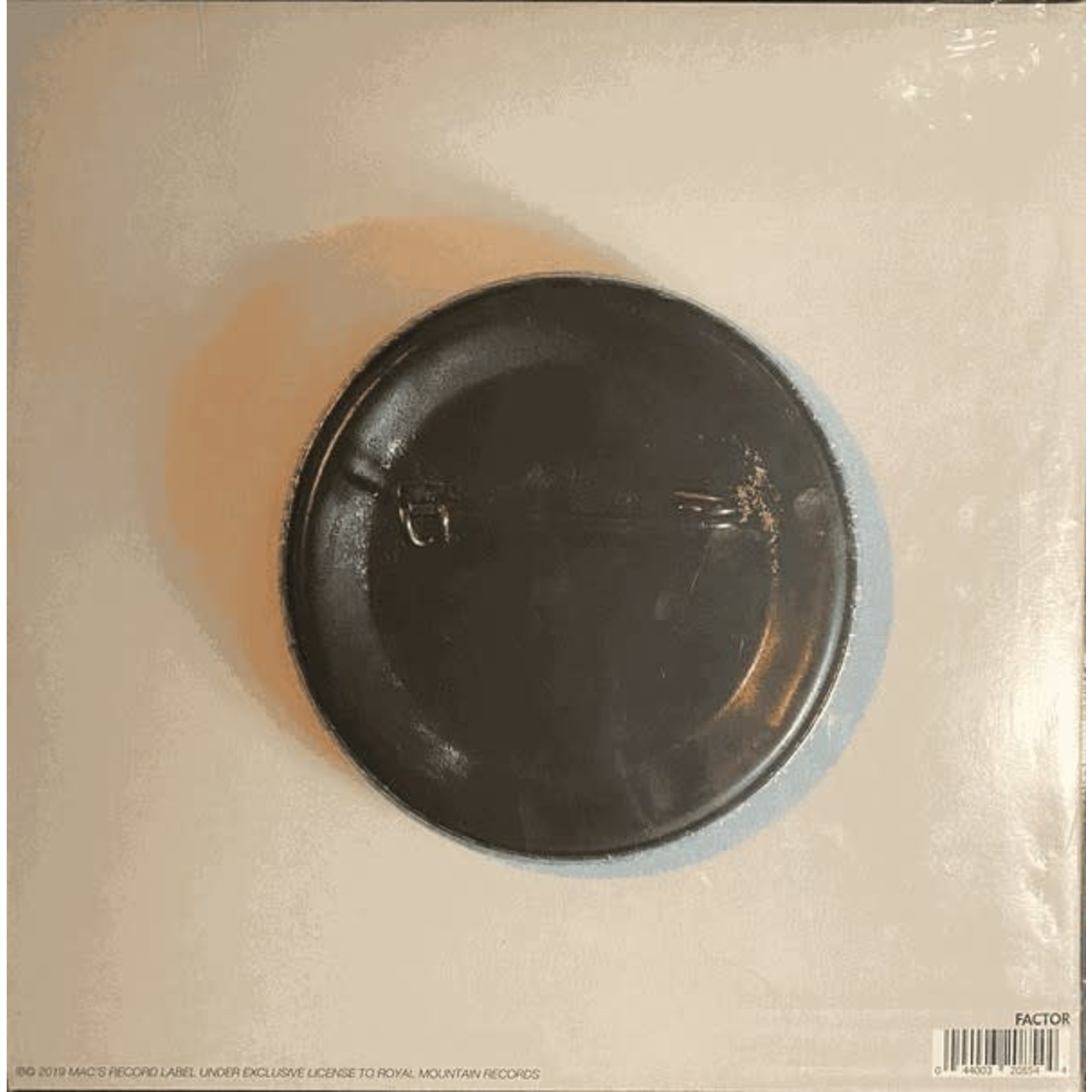 MAC DEMARCO HERE COMES THE COWBOY (LP)