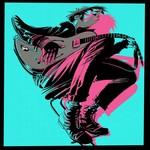 GORILLAZ THE NOW NOW (DELUXE BOXSET W/ BLUE VINYL)