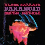 BLACK SABBATH PARANOID DELUXE EDITION 5 LP BOX SET