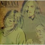 NIRVANA LIVE...NEVERMIND TOUR '91