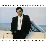 BRUCE SPRINGSTEEN & THE E STREET BAND TUNNEL OF LOVE