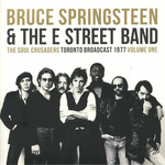 BRUCE SPRINGSTEEN & THE E STREET BAND THE SOUL CRUSADERS VOL. 1  2LP