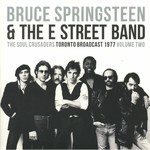 BRUCE SPRINGSTEEN & THE E STREET BAND THE SOUL CRUSADERS VOL. 2  2LP