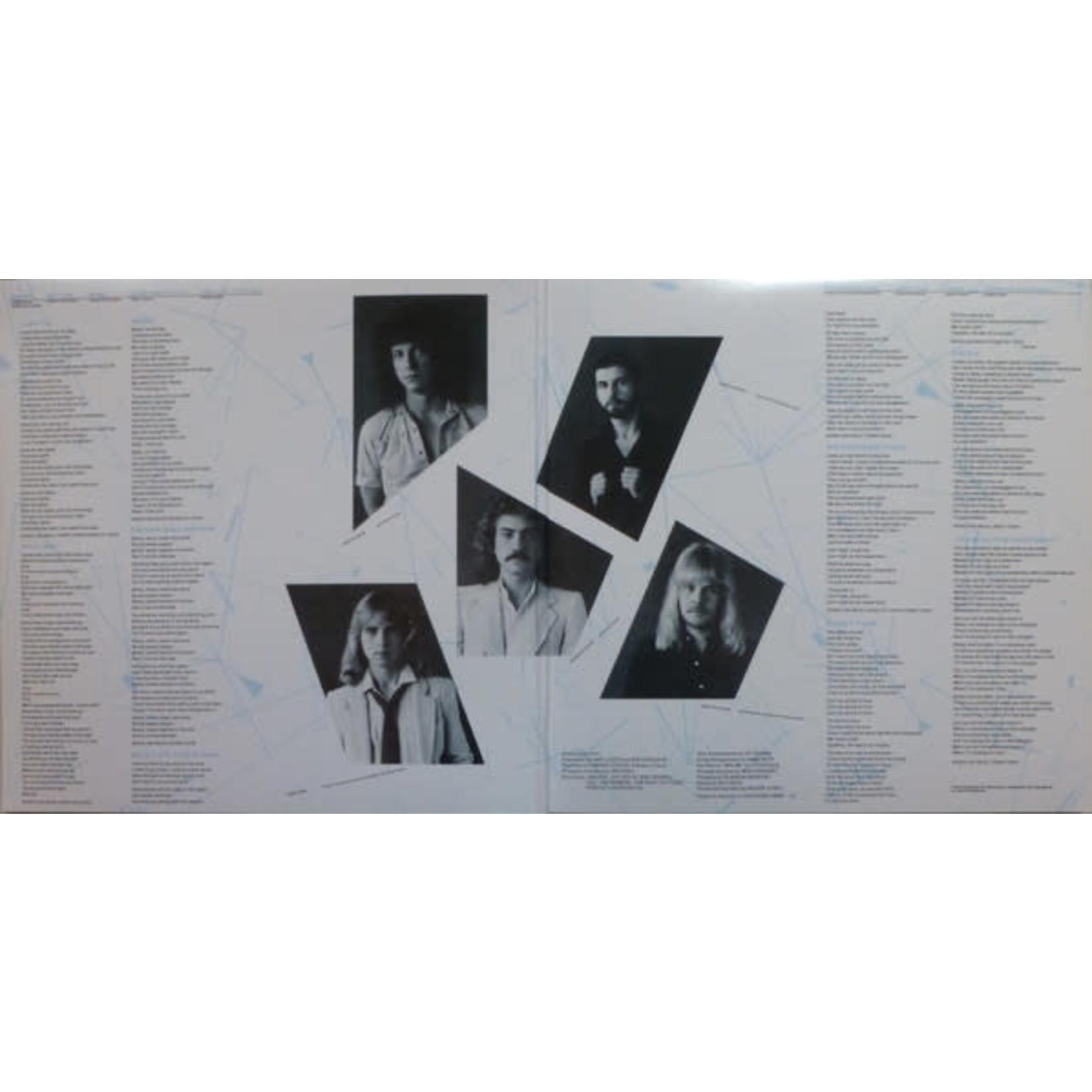 STYX CORNERSTONE  LP