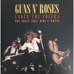 GUNS N' ROSES UNDER THE COVERS: LIMITED EDITION CLEAR VINYL