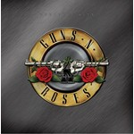 GUNS N' ROSES GREATEST HITS (LTD GOLD WITH RED & WHITE SPLATTER 2LP)