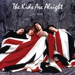 THE WHO KIDS ARE ALRIGHT, THE (2LP)