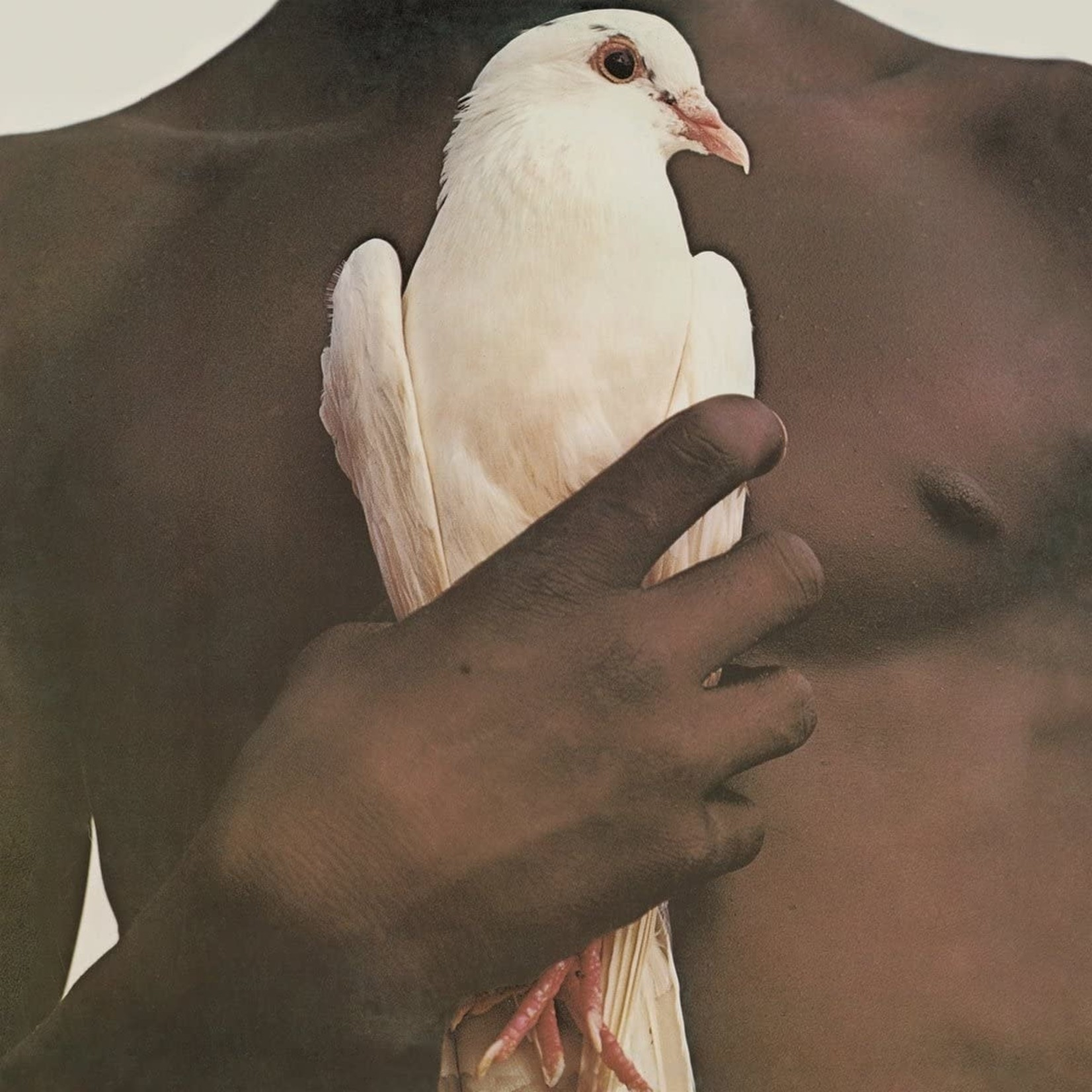 SANTANA GREATEST HITS (1974) LP