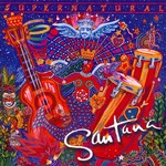 SANTANA SUPERNATURAL 2LP