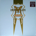 MADONNA THE IMMACULATE COLLECTION  2LP
