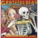 GRATEFUL DEAD SKELETONS FROM THE CLOSET: THE BEST OF GRATEFUL DEAD (LP