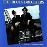 BLUES BROTHERS THE BLUES BROTHERS  ORIGINAL SOUNDTRACK RECORDING (TRANS BLUE LP)
