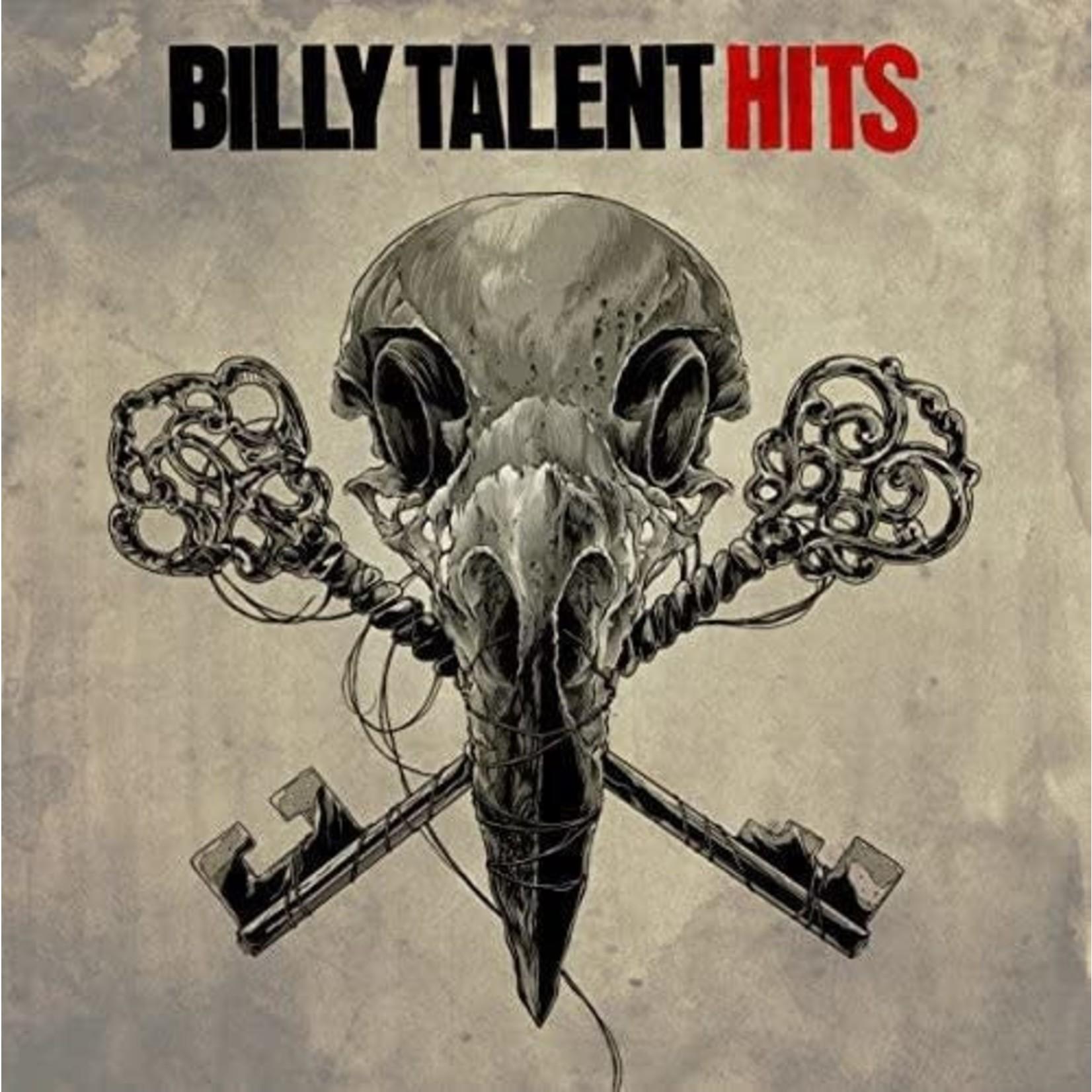 BILLY TALENT HITS  2LP