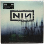NINE INCH NAILS WITH TEETH  2LP DEFINITIVE EDITION
