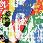 UFO STRANGERS IN THE NIGHT (2020 REMASTERED 2LP)