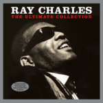 RAY CHARLES ULTIMATE COLLECTION (2LP/IMPORT)