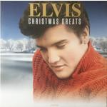 ELVIS PRESLEY CHRISTMAS GREATS  (180G)