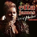 ETTA JAMES LIVE AT MONTREUX 1975-1993/INTERNATIONAL