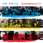 THE POLICE SYNCHRONICITY (LP)