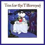 CAT STEVENS TEA FOR THE TILLERMAN 2  LP