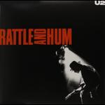 U2 U2 RATTLE AND HUM  2LP