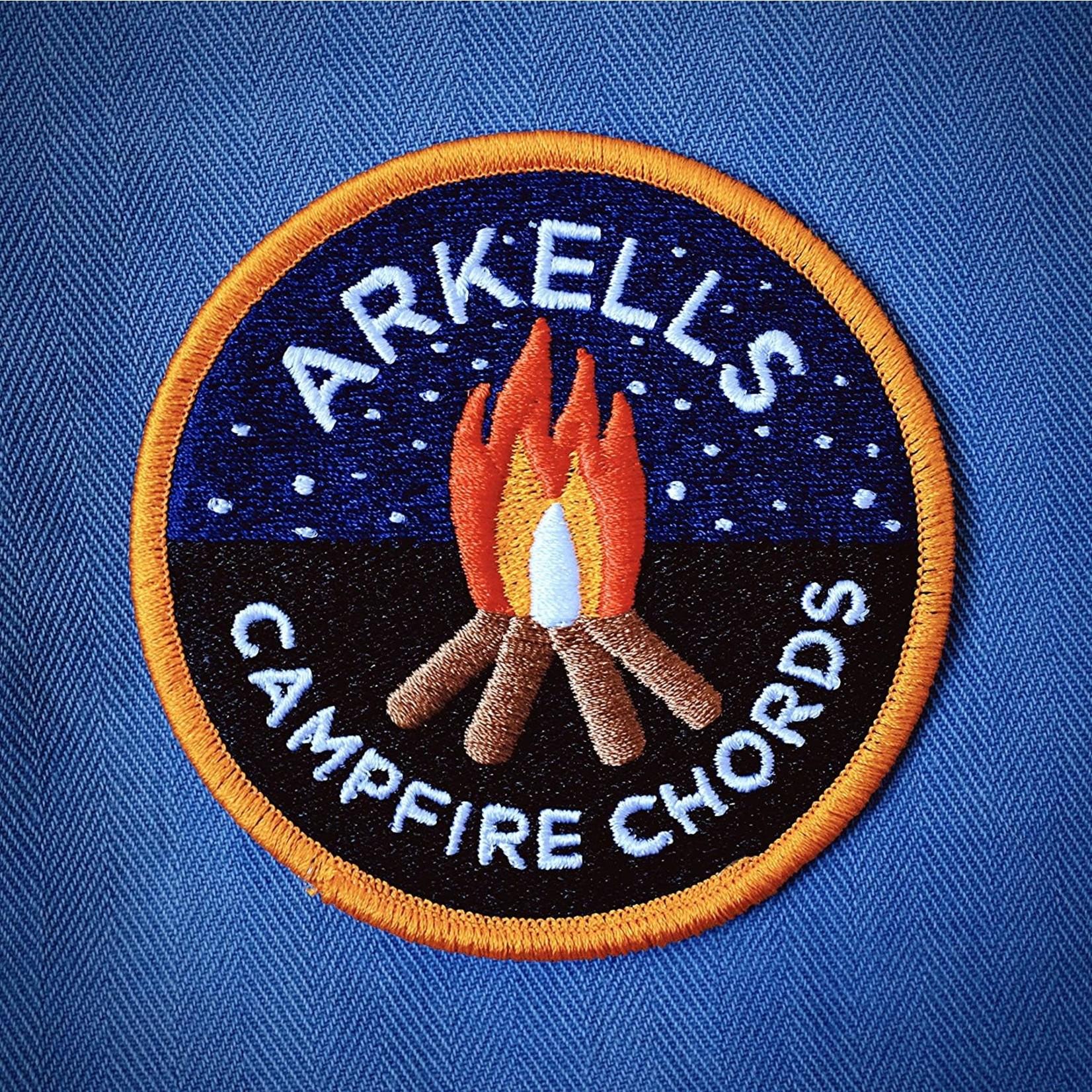ARKELLS CAMPFIRE CHORDS (LP)