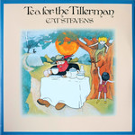 CAT STEVENS TEA FOR THE TILLERMAN (2020 MIX LP)