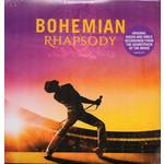 QUEEN BOHEMIAN RHAPSODY: THE ORIGINAL SOUNDTRACK (2LP)