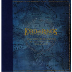 HOWARD SHORE LORD OF THE RINGS: THE TWO TOWERS, THE COMPLETE RECORDS (5LP)