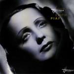 EDITH PIAF LA COLLECTION HARCOURT (LP) (WHITE)