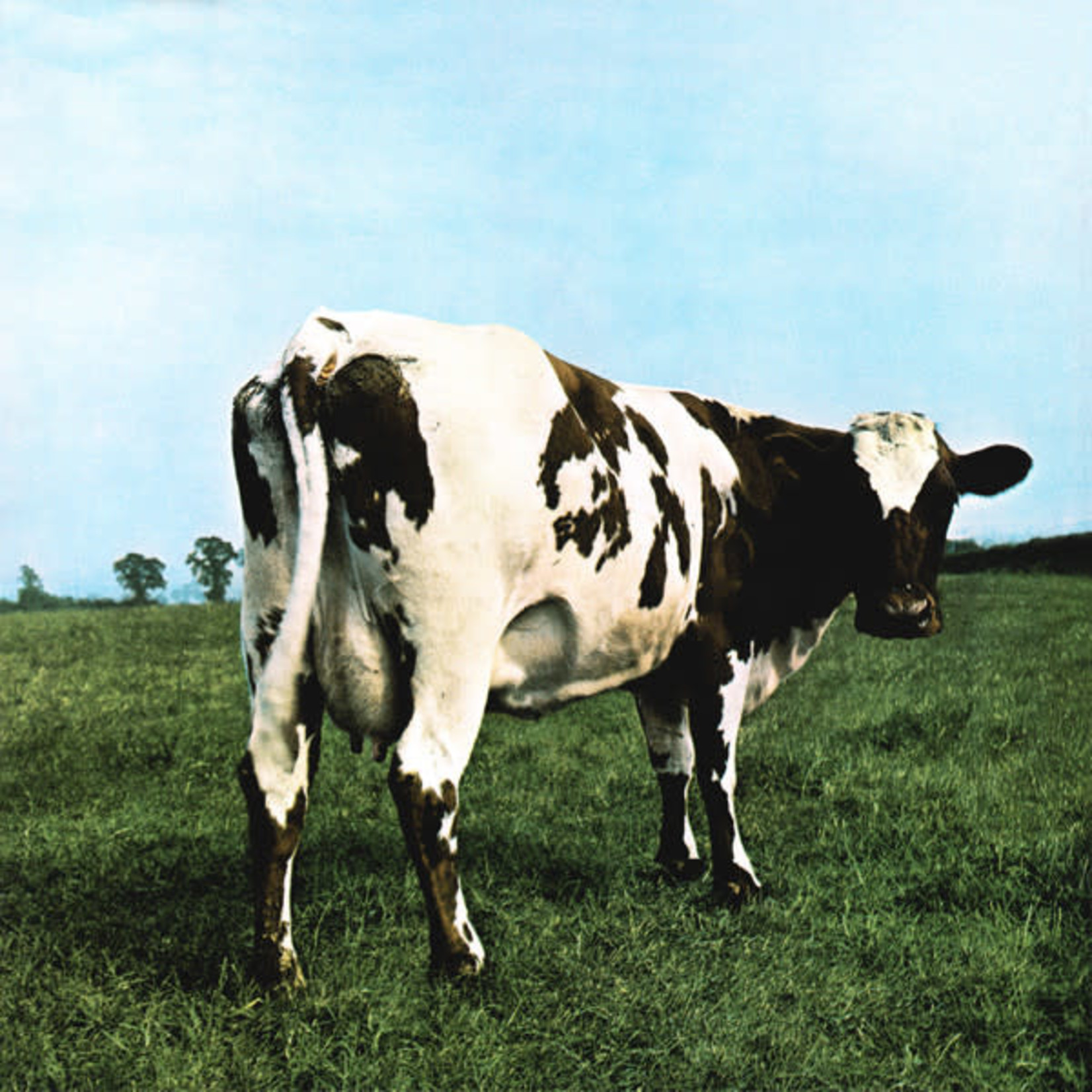 PINK FLOYD ATOM HEART MOTHER (STEREO REMASTERED)